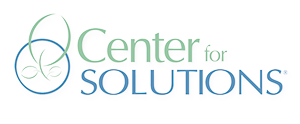 Center For Solutions Logo